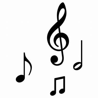 Musique Notes Sticker Stickers Musical Imprimer Opel