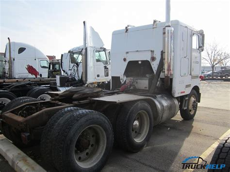 peterbilt   sale  wyoming mi  dealer