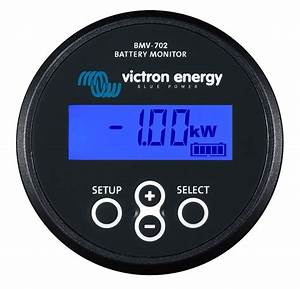 Victron Energy Bmv 702 Precision Battery Monitor