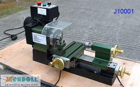 mini tour avec affichage num 233 rique j1001 un micro tour xendoll machine tour id de produit
