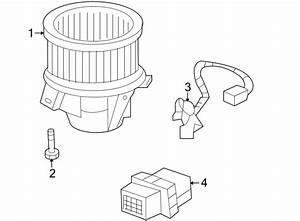 Gmc Sierra 1500 Harness  Wiring  Hvac  Wire  Front  W  Auto