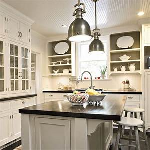 Small Kitchen Design With Island Simple Home Decoration Tips