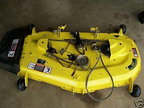 john deere lt180 48c mower deck sku20801 on popscreen