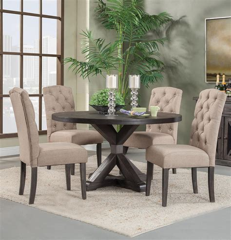 Fall Trend: Rustic Dining Table and Chair Sets   www