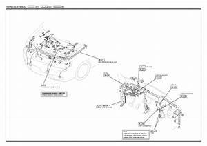 2003 Mazda Mpv Wiring Diagram