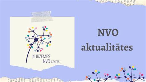 Kurzemes NVO centra ziņu lapa (20. oktobris) - Kurzemes ...