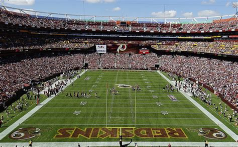 What will a Redskins game cost you? The most in the NFL | WTOP