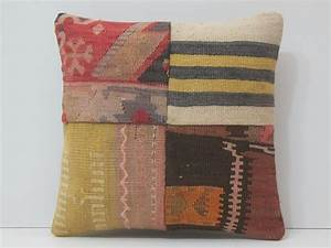 Rustic Pillow Covers Linen : Great Home Decor - How To