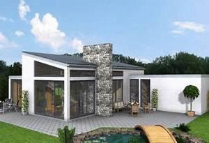 Haus Bauen 150 000 Euro : bungalow bis euro bis 300 m fertighaus ~ Articles-book.com Haus und Dekorationen