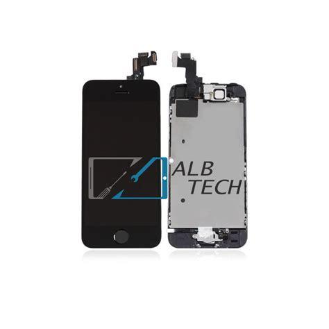 iphone 5s schwarz iphone 5s lcd ersatzdisplay schwarz vormontiert alb tech ch