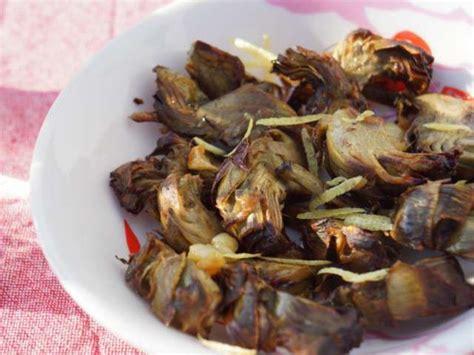 recettes de cuisine en vid駮s recettes d 39 ail de marcel en cuisine