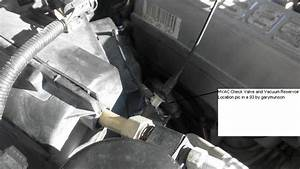 1996 Bronco A  C Troubleshooting - 80-96 Ford Bronco Tech Support - 66-96 Ford Broncos