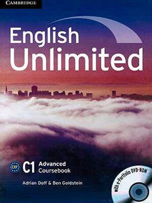 english unlimited  cambridge