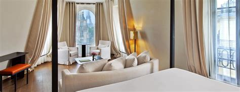 Luxury Apartment In Overlooking The Eiffel Tower by Eiffel Suite Le Metropolitan A Tribute Portfolio Hotel