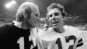 Was Terry Bradshaw the third-best quarteback of the 1970s ...