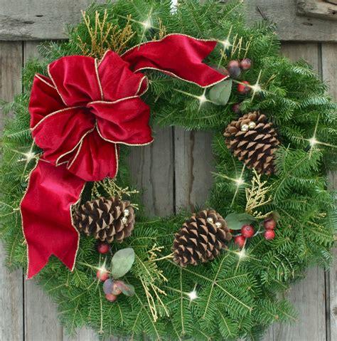 christmas wreath fellowship of the minds