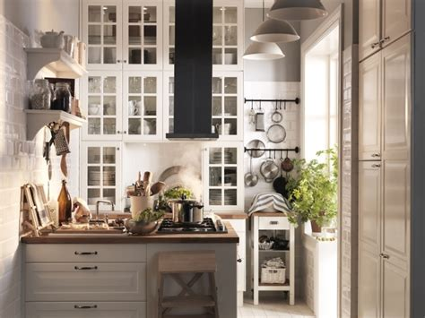exemple cuisine ouverte s駛our 22 best images about kitchen days ikea on home renovation color trends and kitchen trolley
