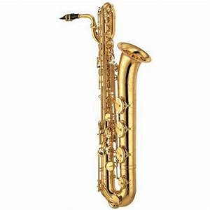 Bari Sax Chart Yamaha Ybs62e Baritone Sax With Mouthpiece Case At