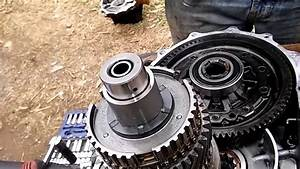 K20 Ep3 5 Speed Manual Transmission Tear Down And Rebuild