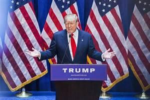 Election 2016: Fact-checking Donald Trump's presidential ...