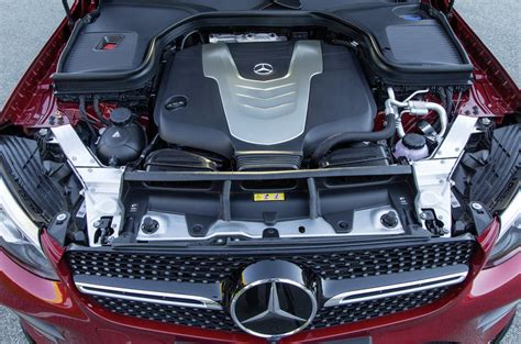 Mercedes 3 0 Diesel Engine Review by 2016 Mercedes Glc 350 D Coup 233 Review Review Autocar