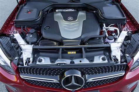 mercedes benz glc   coupe review review autocar