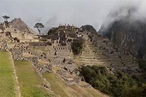 Machu Picchu, Peru   Ancient Origins  Ancient
