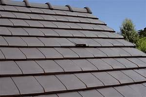 Tuile Pour Toiture : tuiles d 39 imerys toiture double hp 20 ~ Premium-room.com Idées de Décoration