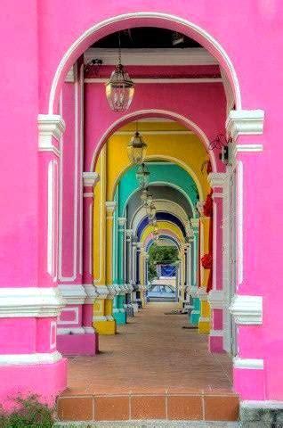 tempat wisata  penang malaysia