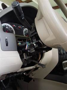 Ford Escape Steering Wheel Wiring