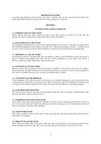 Example Research Proposal Template
