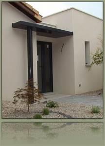 Porche Entrée Maison : auvent d 39 entr e contemporain projets pinterest ~ Premium-room.com Idées de Décoration