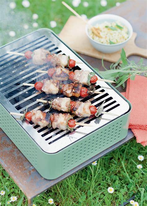 des recettes pour un barbecue r 233 ussi