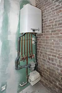 Chaudiere Gaz Condensation Ventouse : installation chaudi re gaz condensation lille hellemmes ~ Edinachiropracticcenter.com Idées de Décoration