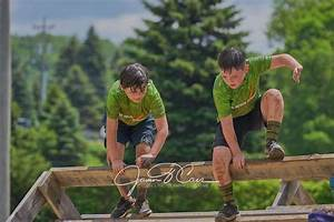 2019, Seven, Springs, Kids, Mud, Run, By, James, F, Carr, Creative