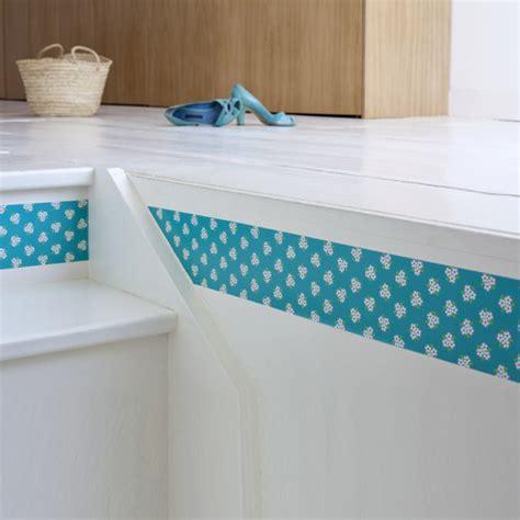 frise salle de bain adhesive chaios