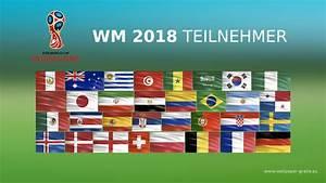 Wm 2018 Flaggen : fussball wm 2018 russland spielplan ergebnisse ~ Kayakingforconservation.com Haus und Dekorationen