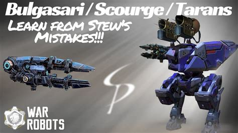 Bulgasari / Scourge/ Tarans!!! Learn From