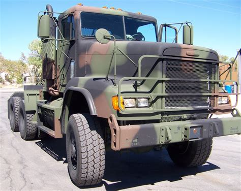 Basic Model Us Army Truck