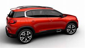 Citroen C4 Aircross 2019 : citroen c5 aircross suv 2019 bringing new comfort to the masses car magazine ~ Maxctalentgroup.com Avis de Voitures