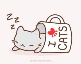 kawaii cat gif kawaii cats sugar blush bubblegum kawaii cat rosy