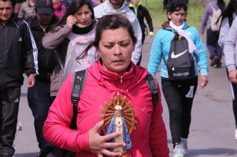 Virgen de Luján: cómo participar de la peregrinación en la ...