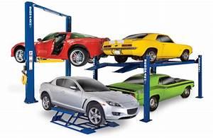 The Best Car Lift  A Comprehensive Car Lift Buyer U0026 39 S Guide