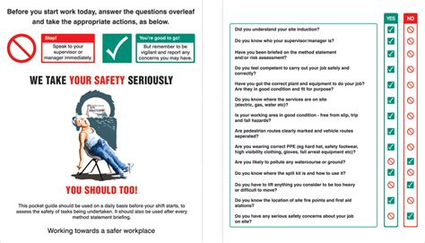 site safety safety signs ppe equipment workplace safety