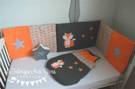 chambre bébé orange ophrey com chambre bebe gris orange prélèvement d