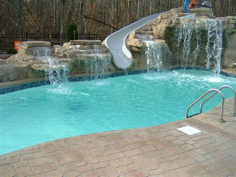 Awesome Fiberglass Inground Pools