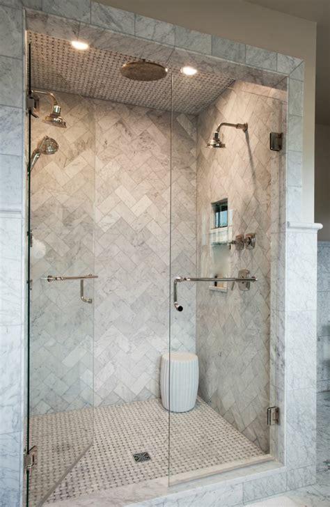 ideas de duchas de obra  decorar el bano  estilo