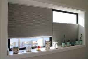 Fensterdeko Für Große Fenster : auch f r gro e fenster den passenden sonnenschutz mit wabenplissees von sensuna sun ~ Michelbontemps.com Haus und Dekorationen