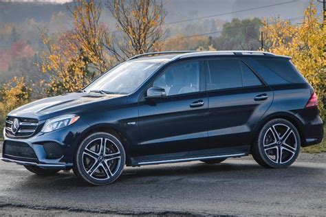 mercedes benz gle class ny daily news