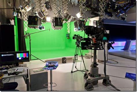 siege windows les infrastructures de télévisions studios